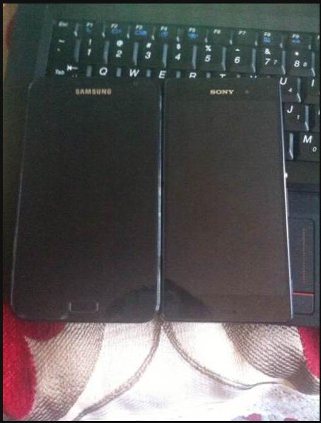 Xperia Z3 Leak 3