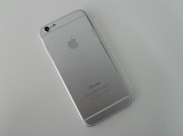 iPhone 6 Clone 3
