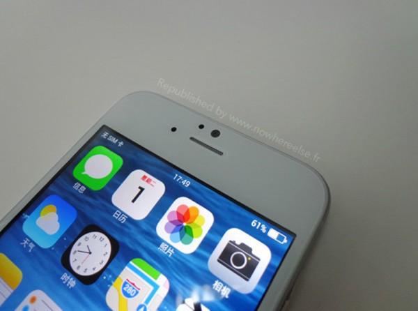 iPhone 6 Clone 4