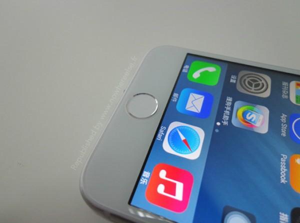 iPhone 6 Clone 5
