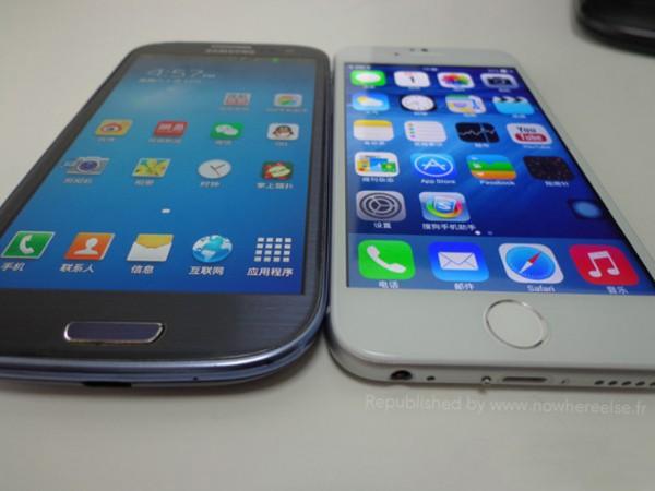 iPhone 6 Clone 6