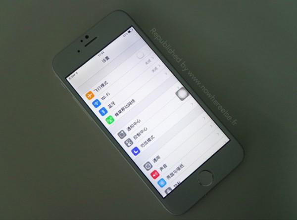 iPhone 6 Clone 8