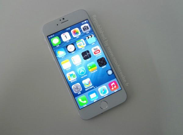 iphone 6 Clone 2