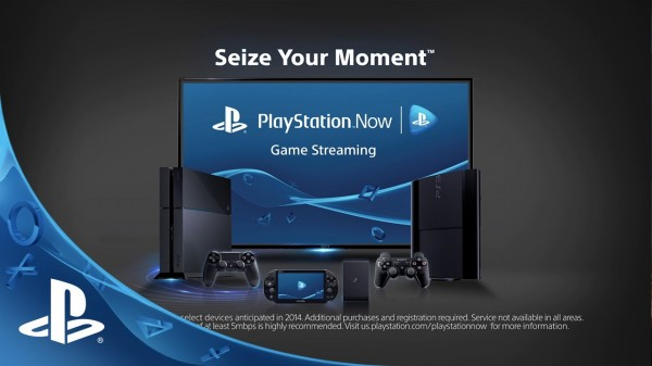 PlayStation Now Open Beta Starts Today In The US And Canada