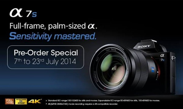 sony-malaysia-a7s-pre-order