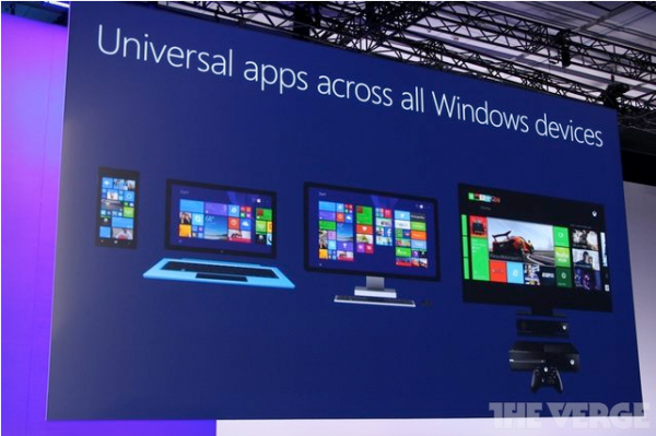 windows universal