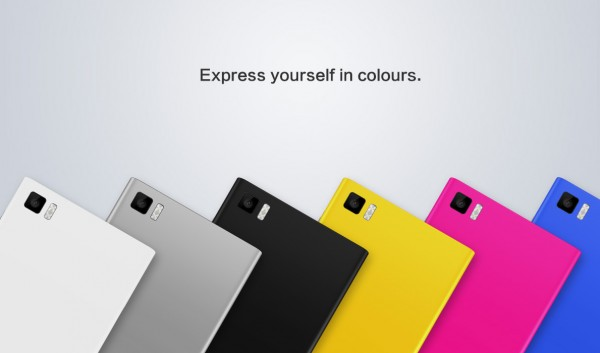 xiaomi-mi-3-colours