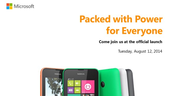 Nokia Lumia 530 Malaysian Launch