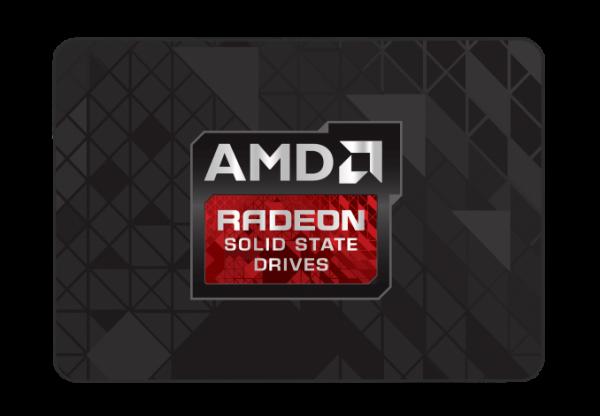 AMD SSD