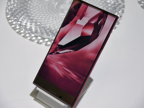 Aquos Crystal X 1