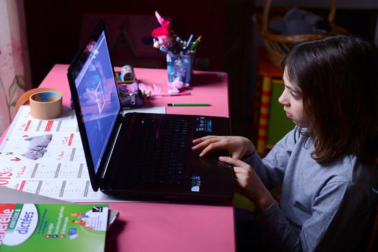 Google Working on Internet for Kids
