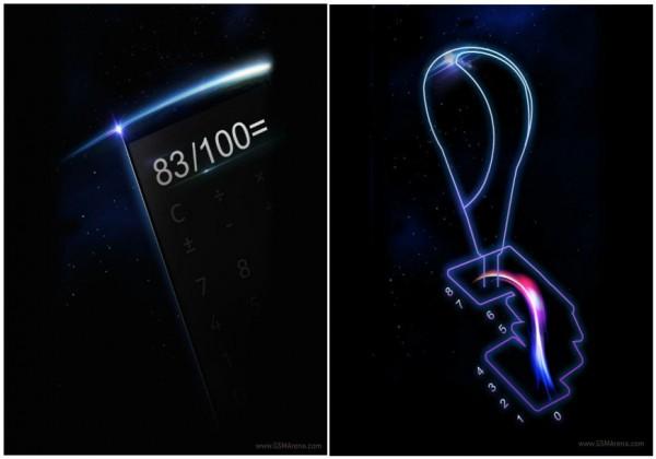 Huawei Teaser 2