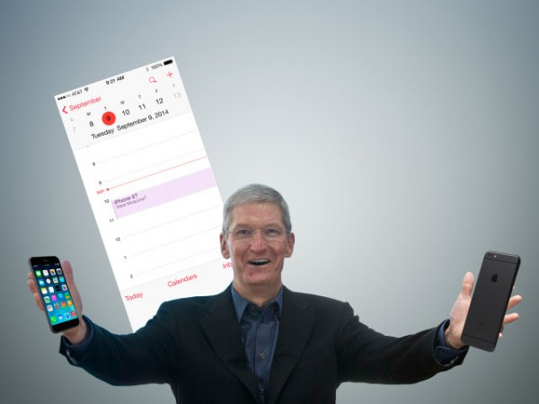 Recode 9 September iPhone 6 Announcement copy