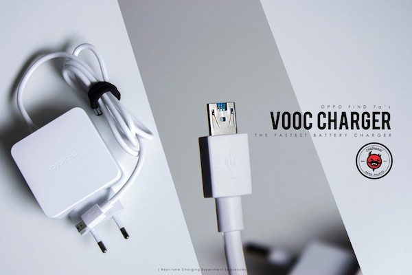 Vooc Charger