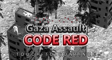 gaza code red