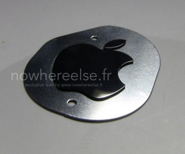 iPhone 6 Back Logo