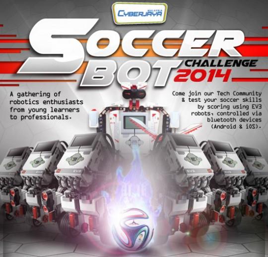soccer-bot-challenge-2014