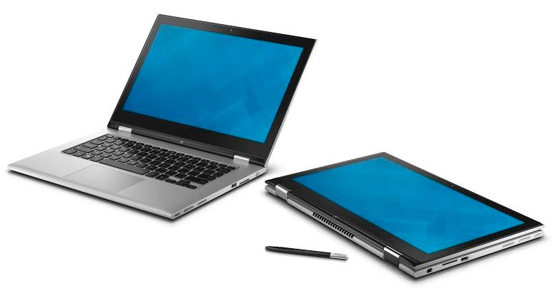 Dell Inspiron 13 7000 Series 2 In 1