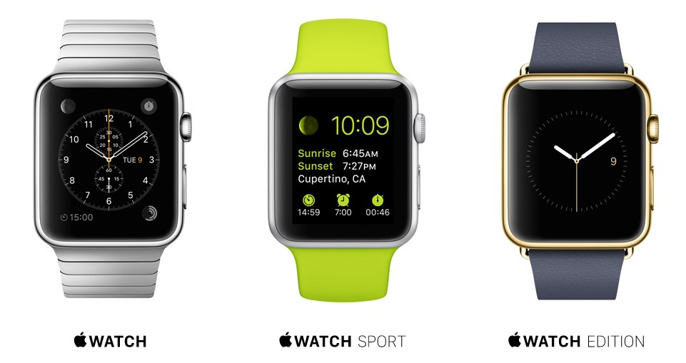 Apple Watch Coming To Indonesia This Week Malaysia Release Still