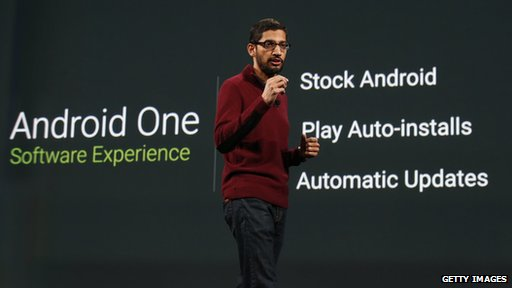 Android One Requirements