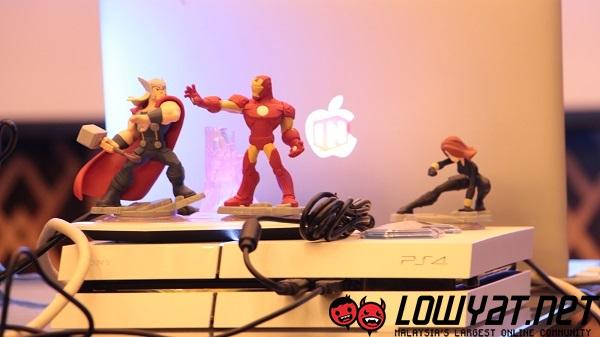 Disney Infinity Avengers Watermarked