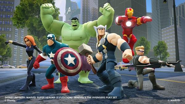 GroupShot_Avengers