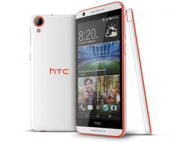 HTC Desire 820 Main