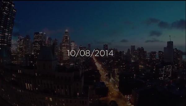 HTC Something Remarkable 8 October Teaser