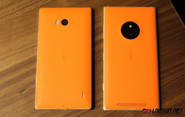 Hands On - Nokia Lumia 830 16