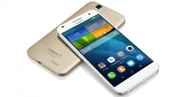 Huawei Ascend G7 2
