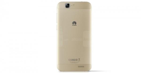 Huawei Ascend G7 3