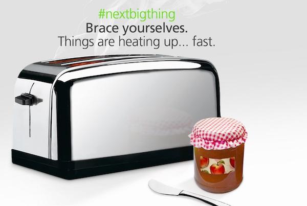 Maxis NextBigThing Apple Jam