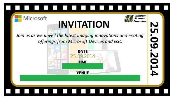 Microsoft Mobile GSC