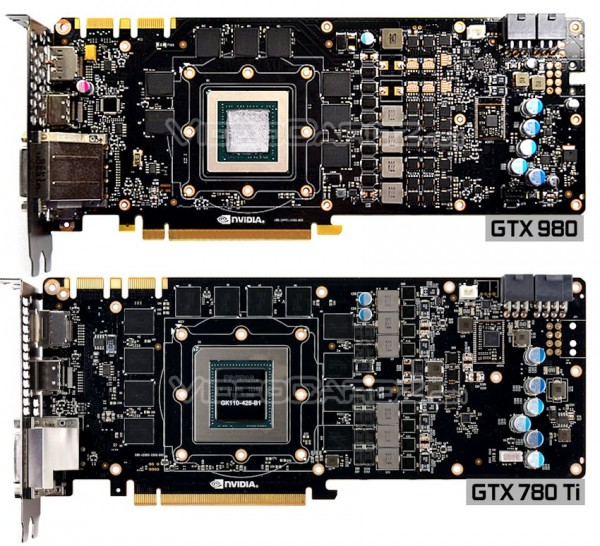 NVIDIA-GeForce-GTX-980-PCB-Front-Picture