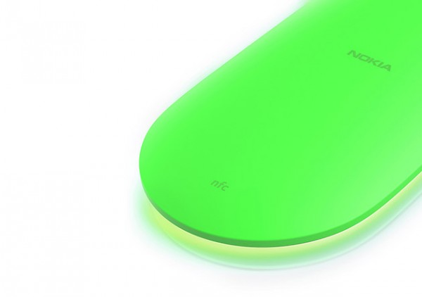 Nokia Wireless Charger IFA 2014