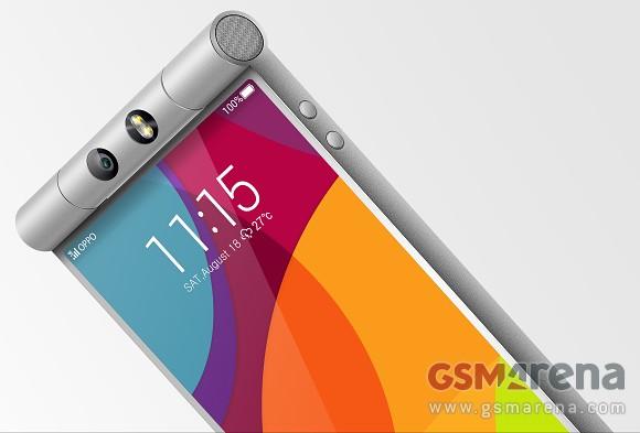 Oppo N3 GSMArena