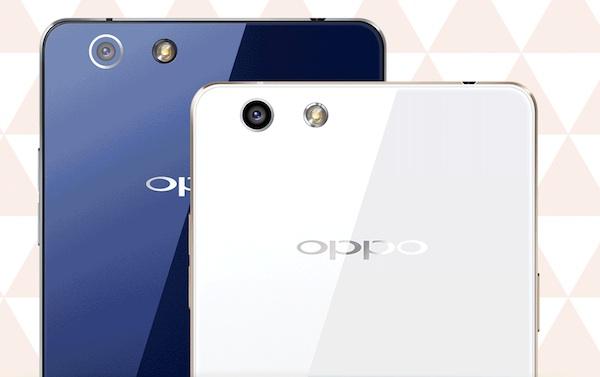 Oppo R1L 2