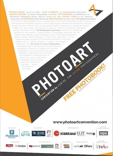 PhotoArt Convention