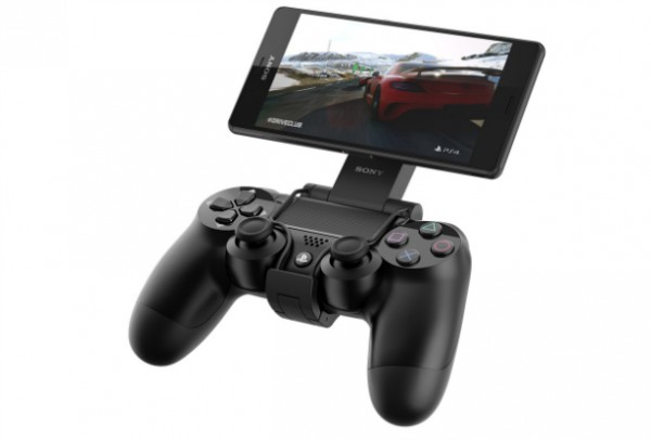 Xperia Game mount