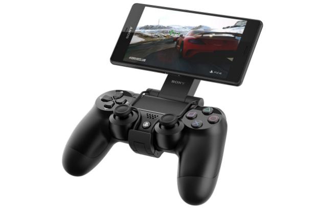 Xperia Game mount