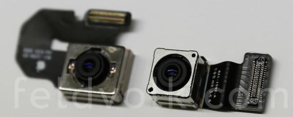 iPhone 6 camera module