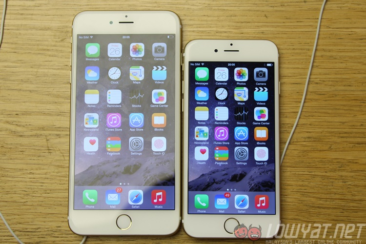 These are the Official Retail Prices of the iPhone 6 and iPhone 6 ... b4c3e334f8