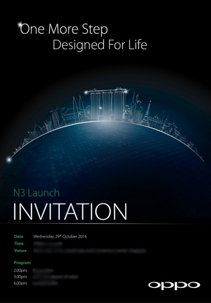 oppo-n3-invitation
