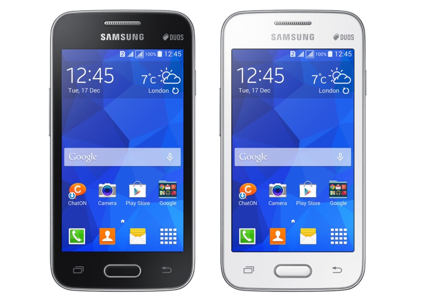Samsung Quietly Announces Super Affordable Galaxy V In Malaysia