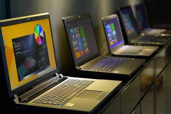Illegear Gaming Notebooks