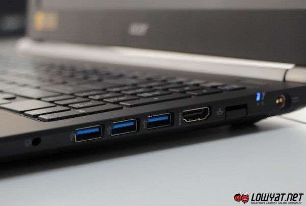 Acer Aspire V15 Nitro Black Edition Hands On 10