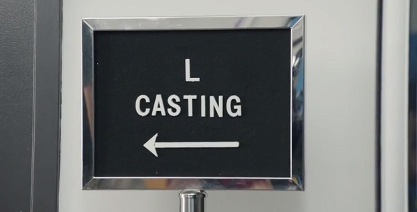 Android L audition