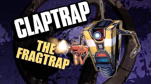 Claptrap