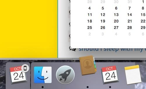 Continuity Handoff Mac