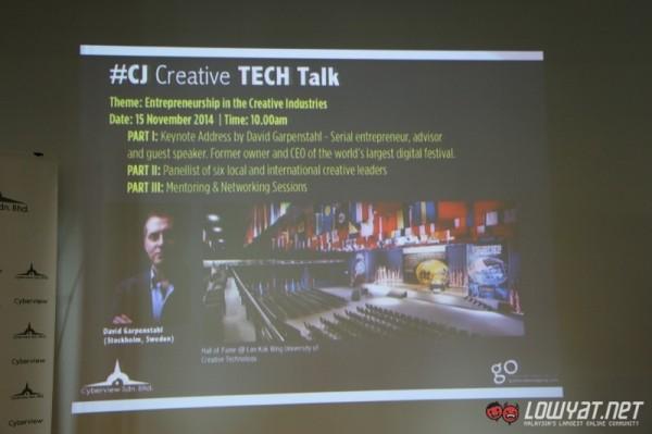 Cyberjaya Creative Playground Launch 05